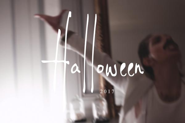clemence m halloween déguisement freddie mercury blogueuse lyon