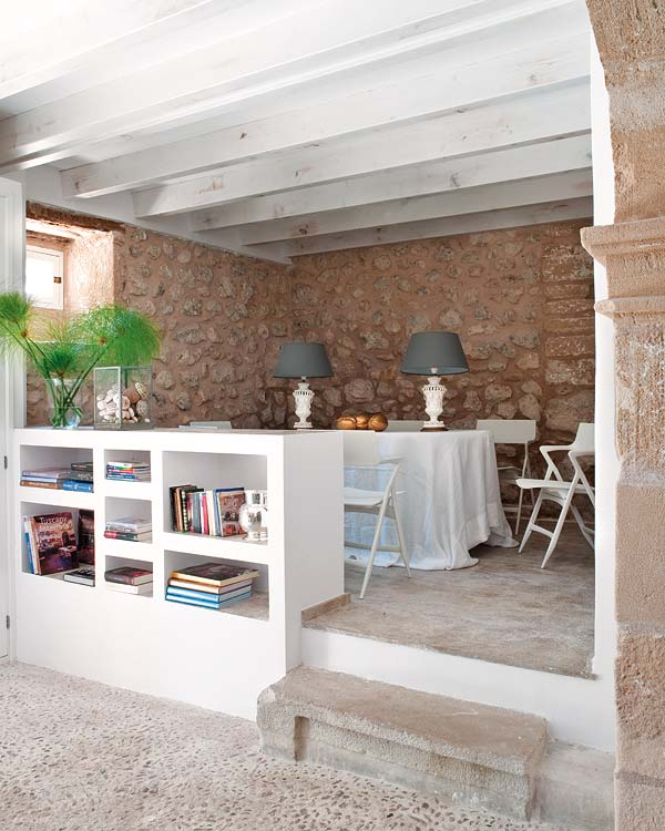dining area | Mallorca Country House