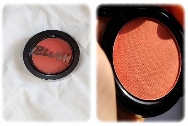 Blush Peach Bellini - Modelco Birchbox Août 2014