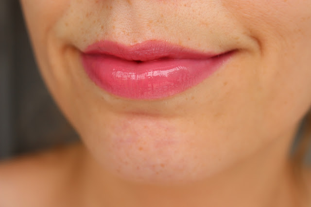 NYX Butter Gloss 28 Pink Buttercream