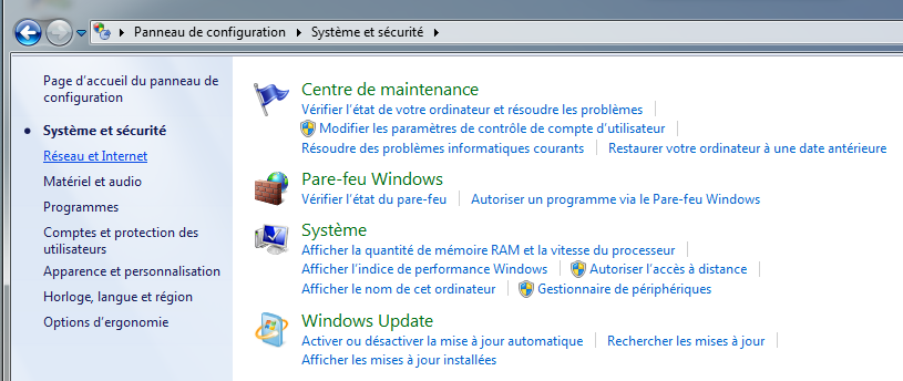 266559a334cd48 UIA BAYEUX INFORMATIQUE et INTERNET   Windows 10