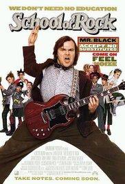 Watch The School of Rock Online Free 2003 Putlocker