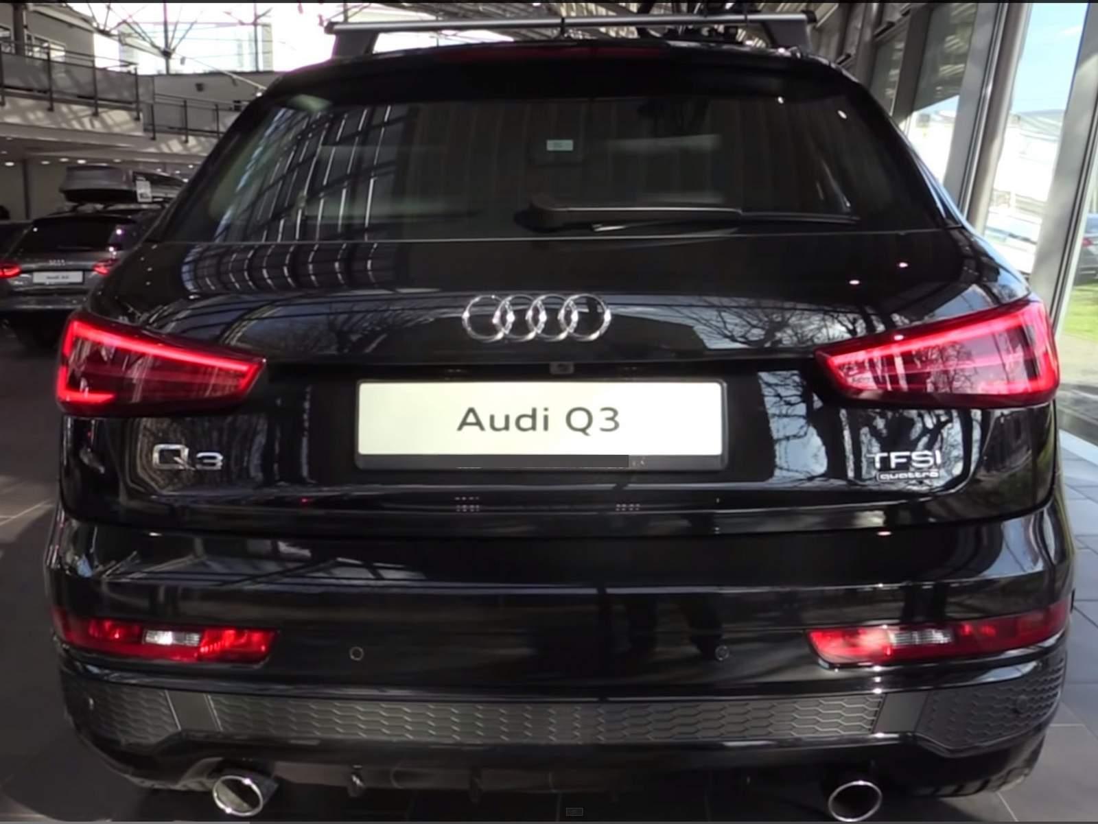 Novo Audi Q3 2016: tabela de preços e itens das versões ...