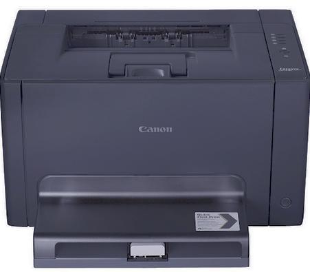 Canon i-SENSYS LBP7018C Driver Download