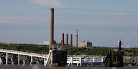 Coal power plant (Credit: Chicago Tribune Via Getty Images) Click to Enlarge.