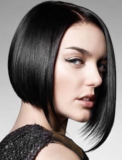 6 Trend Model Rambut Wanita Terpopuler di Tahun 2017