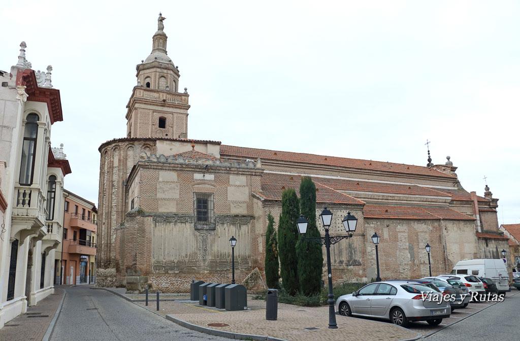 Iglesia de Santo Domingo de Arévalo