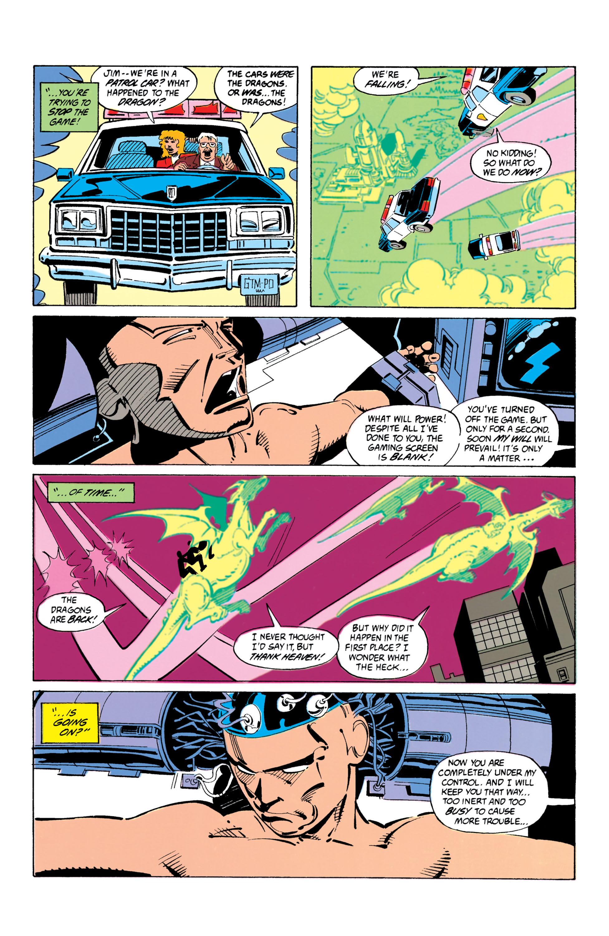 Detective Comics (1937) 637 Page 13