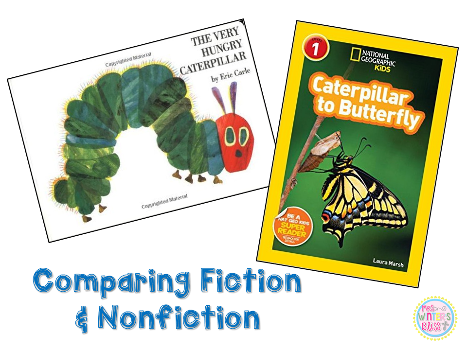Non fiction book report for first graders