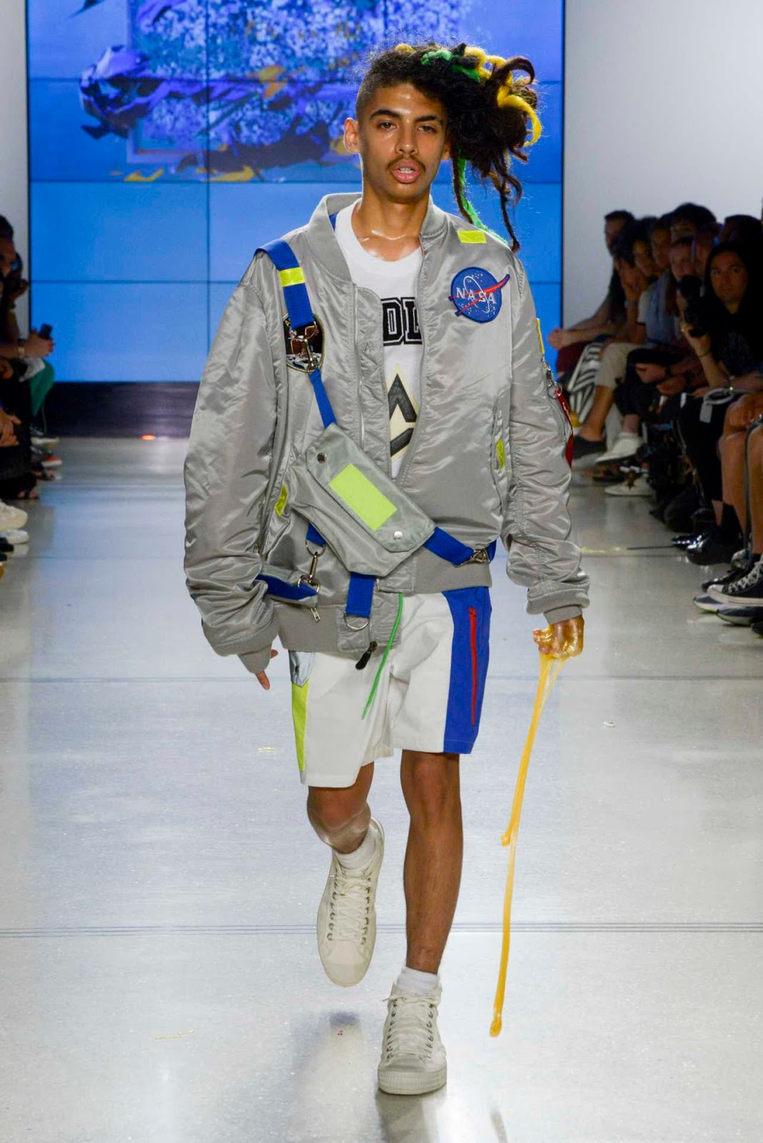 landlord spring-summer 2019 - new york fashion week men u0026 39 s
