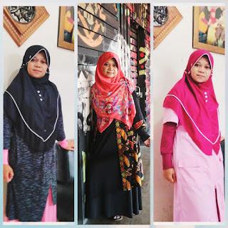 Tip dan Trik Mempercantik Tampilan Baju Gamis Modern