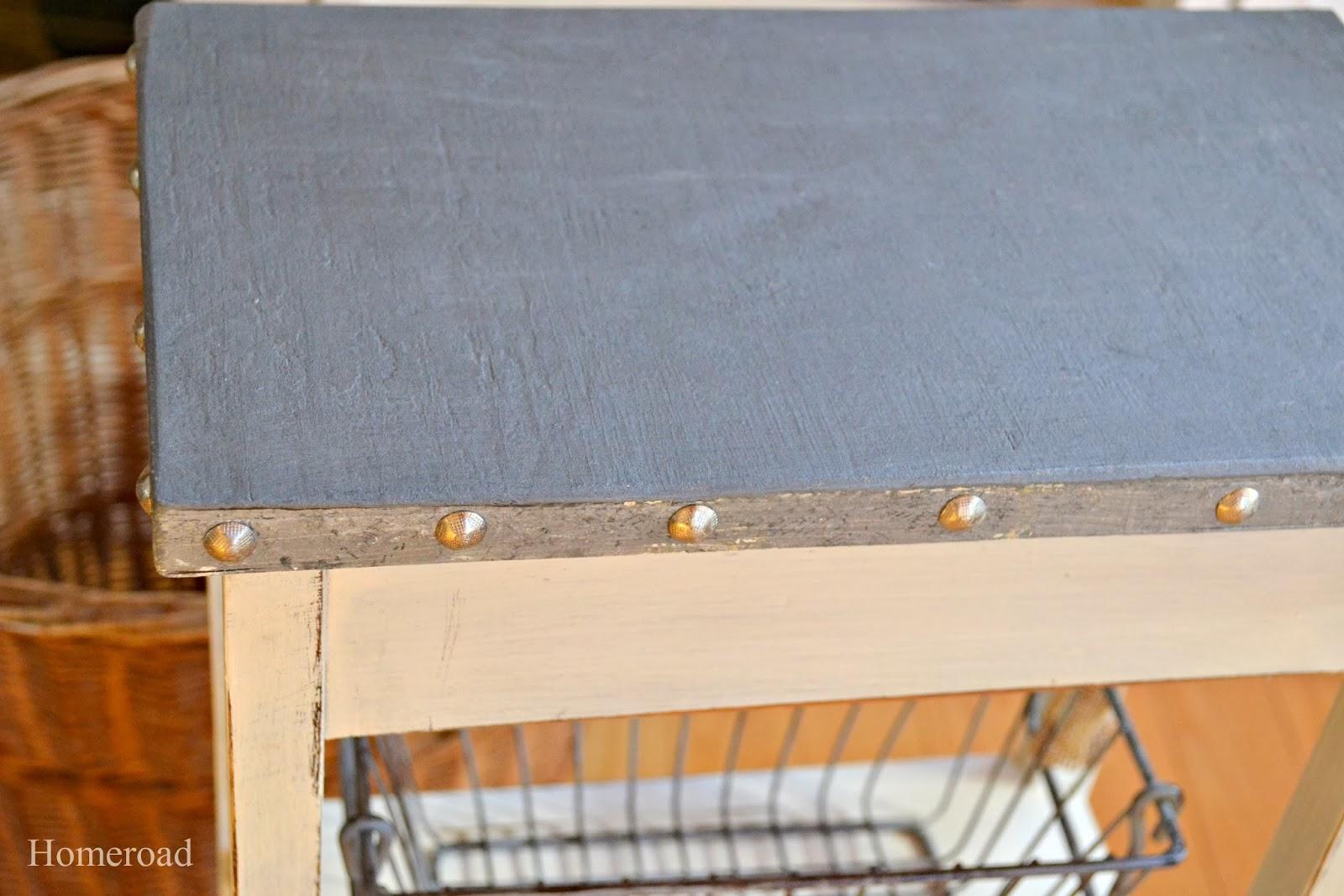 galvanized steel paint treatment www.homeroad.net