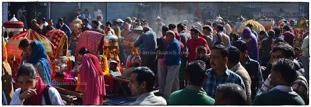 Mandi, Shivratri, Fair,