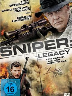 Lính bắn tỉa: Đặc vụ kế thừa - Sniper: Legacy (2014) | Full HD Bản Đẹp VietSub