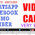 HOW TO RECORD ANY VIDEO CALL IN EASY METHOD | ANDROID SUPERSTARS