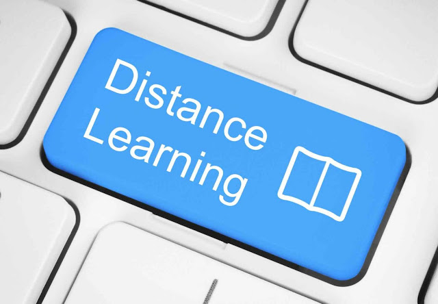 Distance Learning Universities
