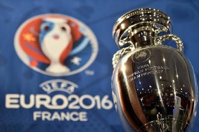 Keputusan EURO 2016 Terkini
