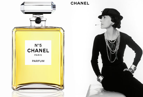 41532507390 Série marcas de perfumes famosos   Chanel