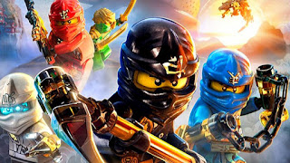 The LEGO Ninjago Movie Trailer Available, Cast, Release Date & More