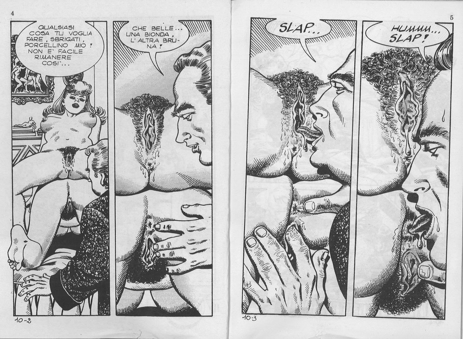 i generi di racconti gay Quartu Sant'Elena