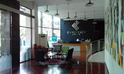 Candi View Hotel, Metamorfosis Hotel Di Semarang Dekat Simpang Lima