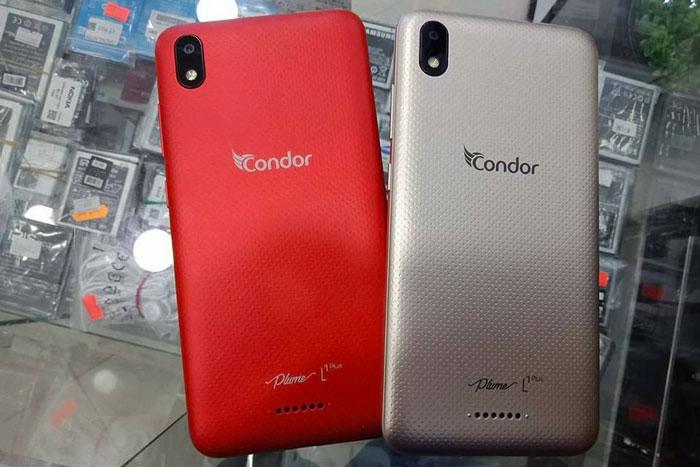 مواصفات و سعر هاتف Condor Plume L1 Plus - مراجعة كوندور L1 بلس