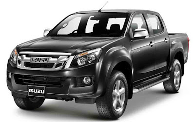 Isuzu D-Max X-Series Black Hd wallpapers