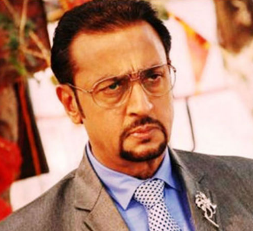 Gulshan Grover Family Wife Son Daughter Father Mother ...  Gulshan