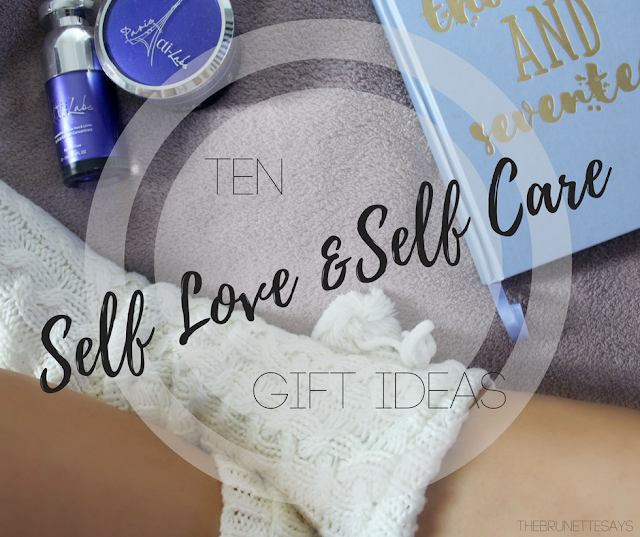 self love, self care, self development, gifts, Uncommon Goods