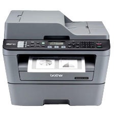 Brother MFC-L2701DW Driver Printer Download