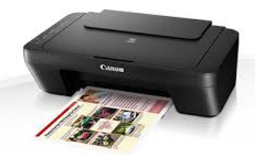 Canon Pixma MG3040 Printer Driver Download