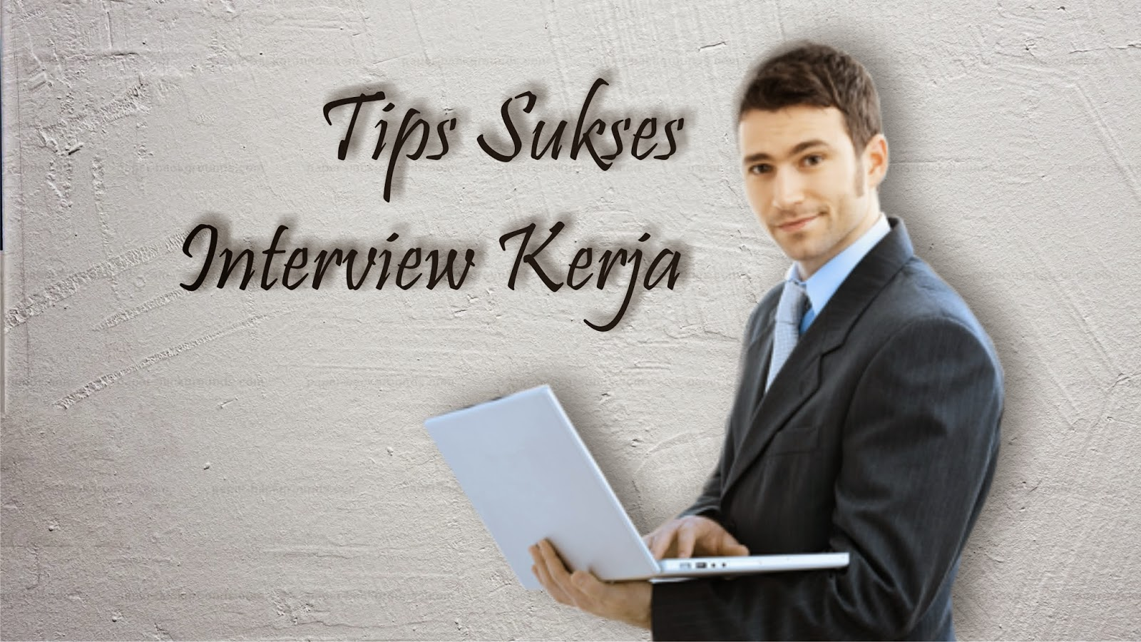 Sukses Wawancara/interview kerja