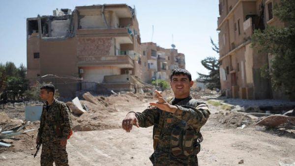 Rusia insta a EE.UU. a no tomar partido en conflicto sirio