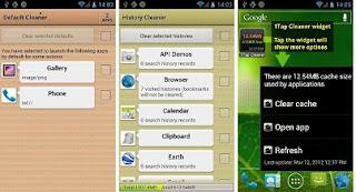 10 aplikasi pembersih android terbaik 1 tap cleaner