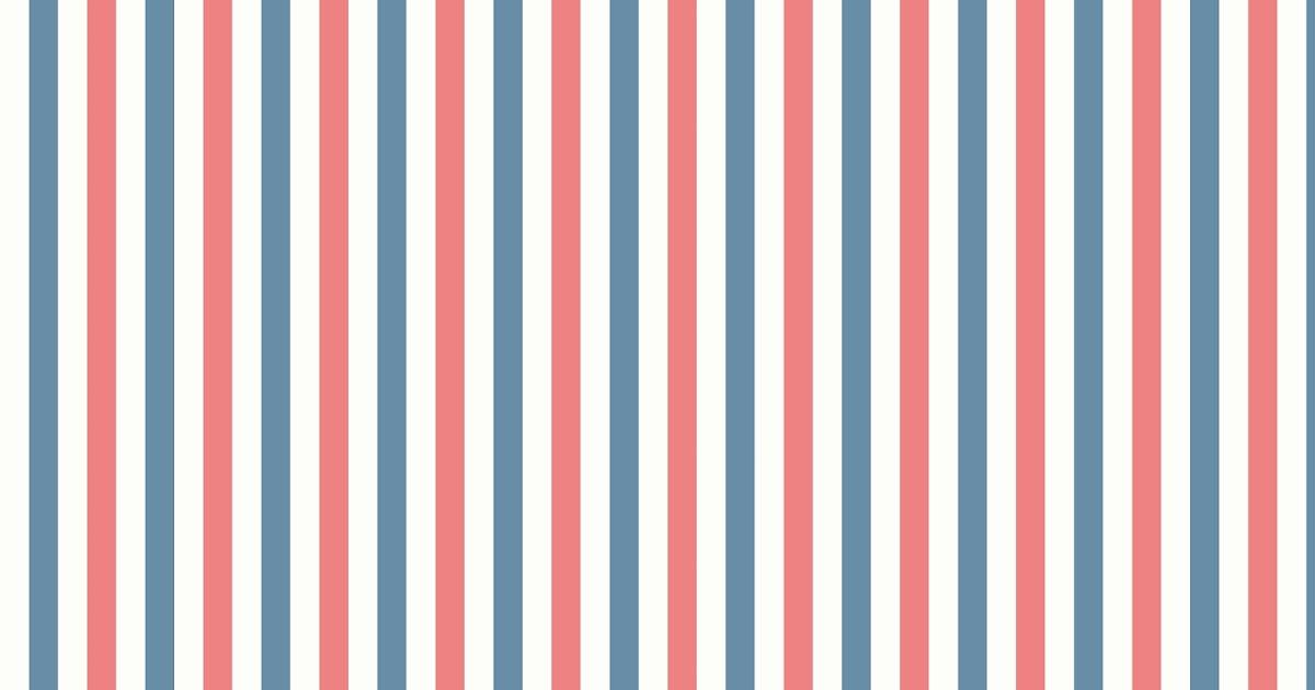 bonjourvintage free digital scrapbook paper red white and blue stripes bonjourvintage blogger