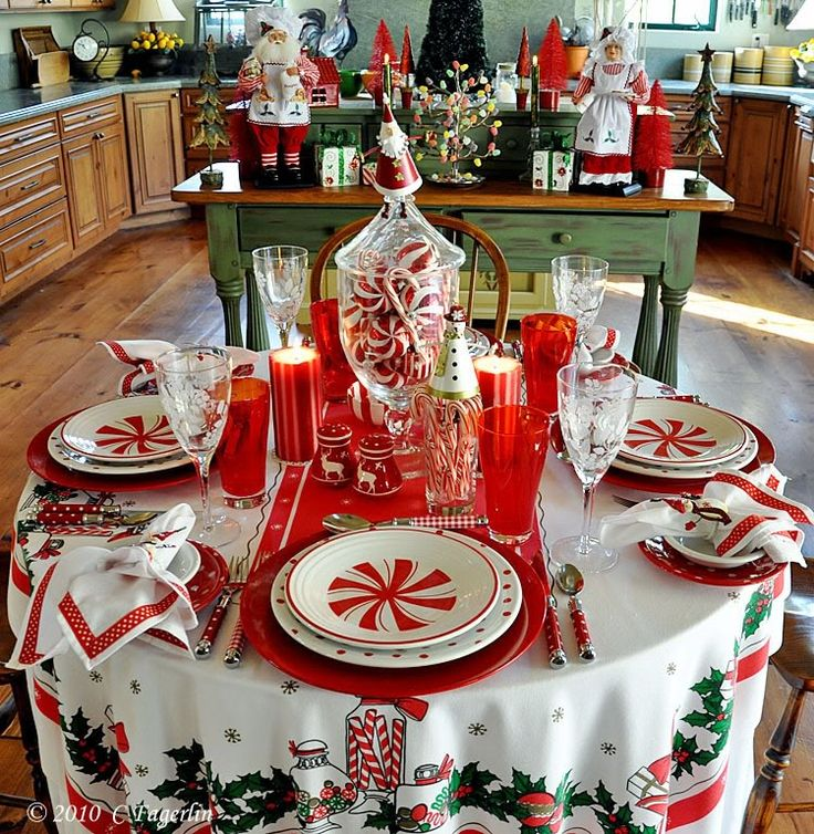 D lerdenizi nilay yeni y l ruhu her yeri sard for Table design for new year