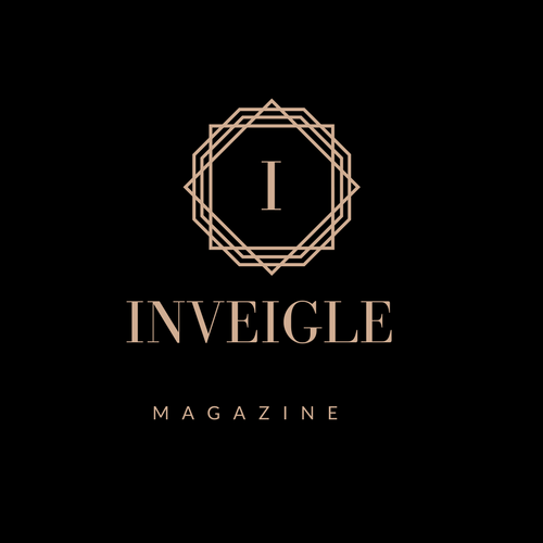 Inveigle Magazine Logo