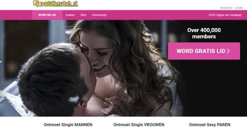 betrouwbare seksdating Enschede