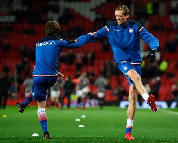Crouch-Stoke