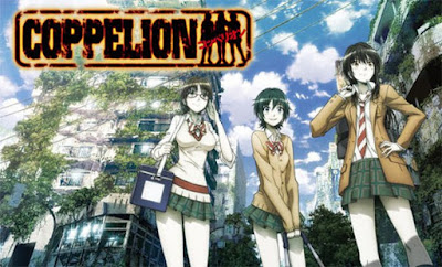 Download Anime Coppelion -13 [END] + Batch Subtitle Indonesia
