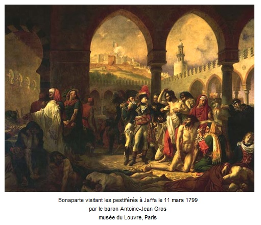 Napoléon Art et Philatélie: Jaffa