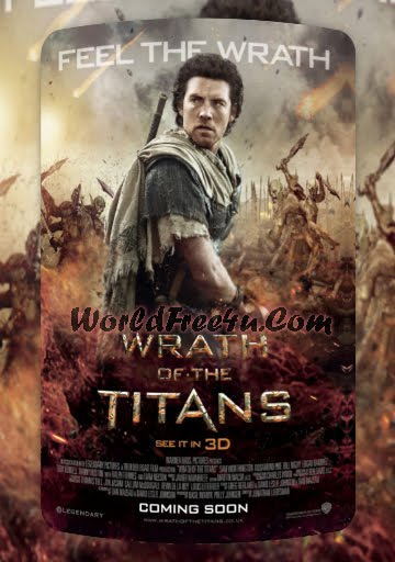 Download free hollywood movie wrath of the titans full length.