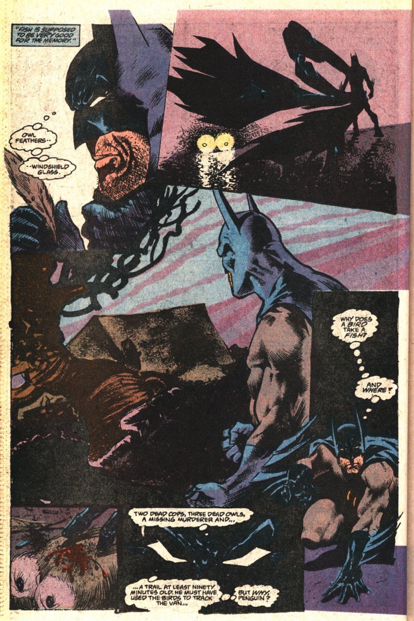 Read online Secret Origins (1986) comic -  Issue # _Special 1 - 19