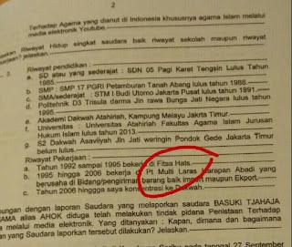 BAP Habib Novel Bamukmin