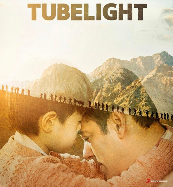 Salman Khan Tubelight Movie Latest Photos