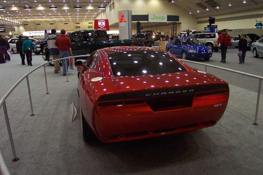 All About Muscle Car Charger Models Reviwed From Wikipedia