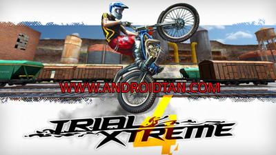 Download Trial Xtreme 4 Mod Apk + Data v1.9.4 (Mega Unlocked) Android Terbaru 2017
