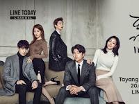 LINE TODAY Menayangkan Drama GOBLIN 7 Agustus 2017