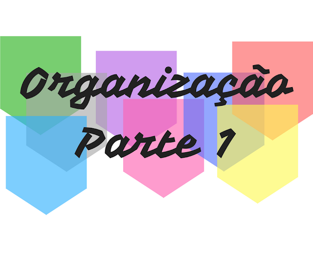 organização, organizando, administração, tempo