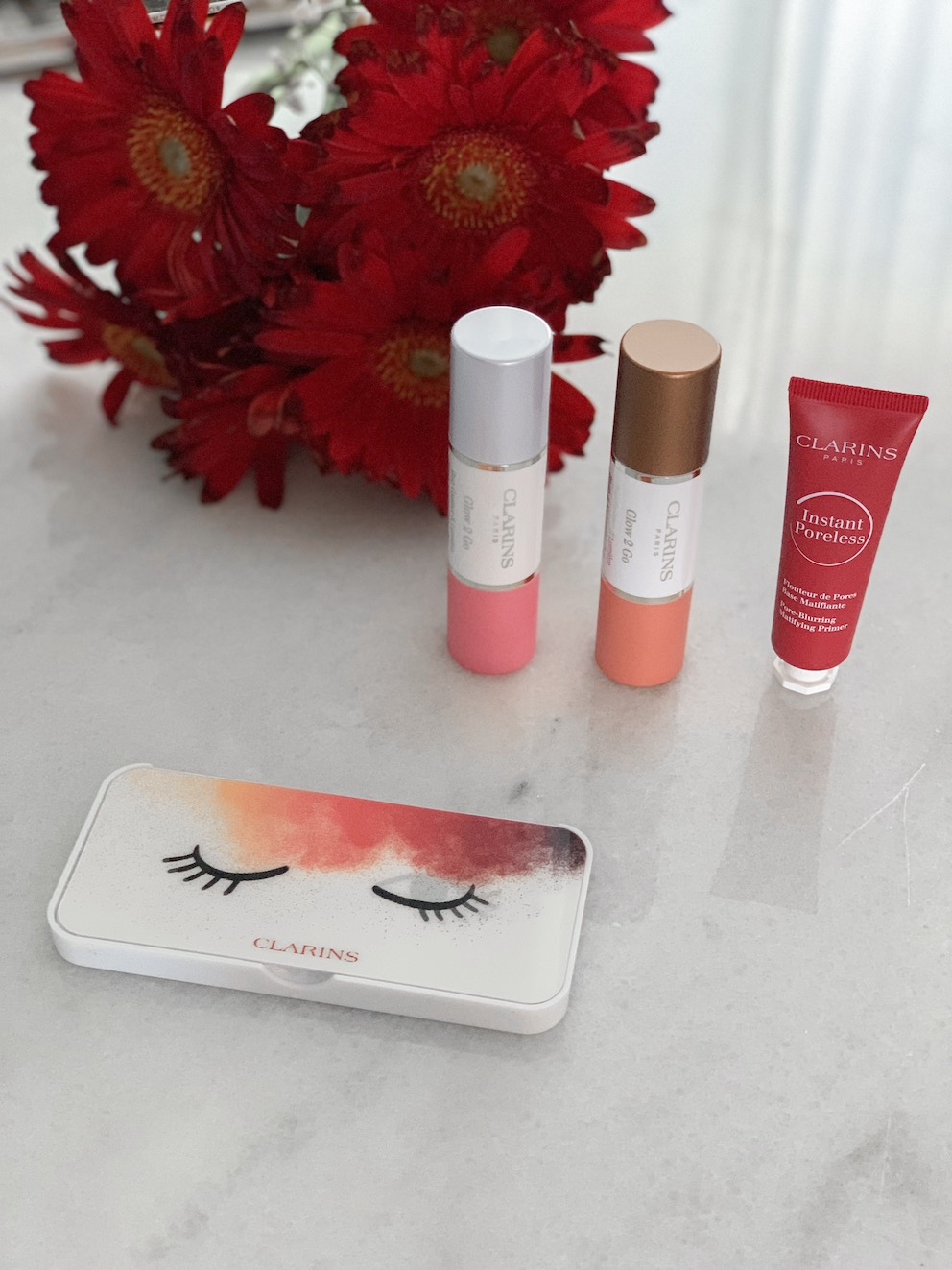 Selfie Ready with Clarins: arriva la collezione make-up Primavera 2019